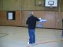 Indoor Fliegen 2005