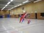 Indoor Fliegen 2008